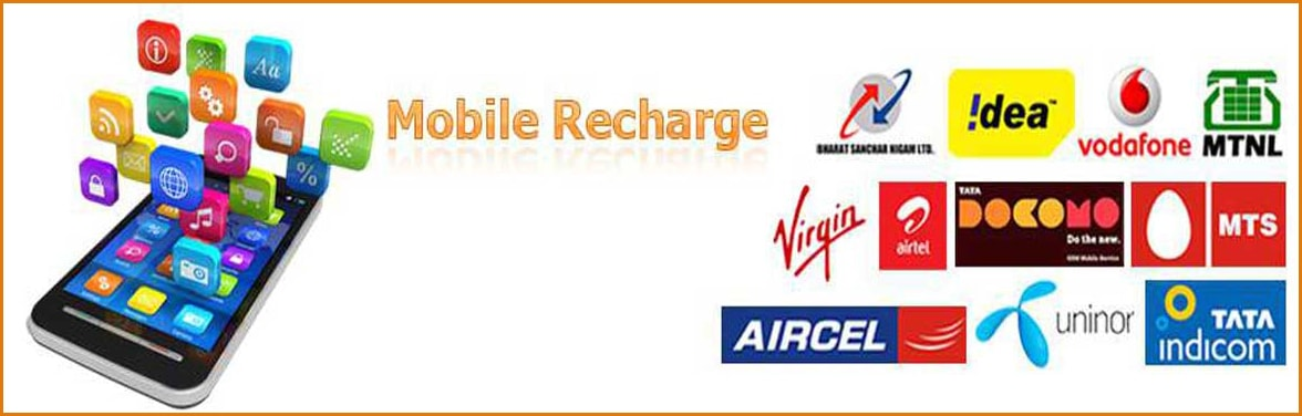 multi recharge software for retailer